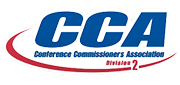 Conference Commissioners Association Division 2 Logo